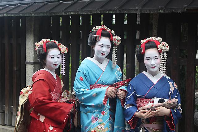 Timeless Japan – Kyoto