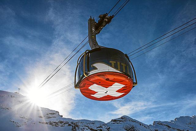 Breaking records in Switzerland