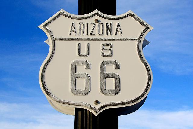 Classic Arizona on Route 66