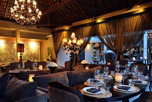 Top Restaurants in Bali