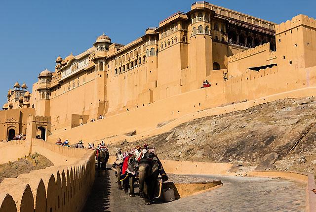 Jewels of Jaipur