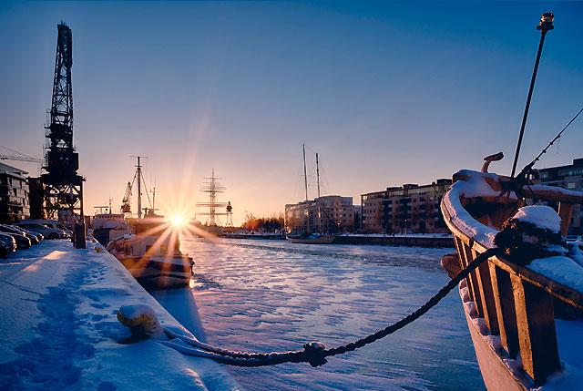 Turku: Finland's first capital