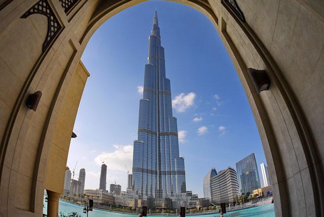 Dubai dazzle ahead of Expo 2020