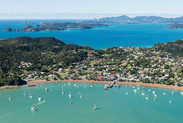 Weird & Wonderful NZ holiday spots