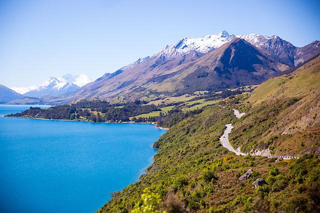 Roadtripping NZ on a Budget