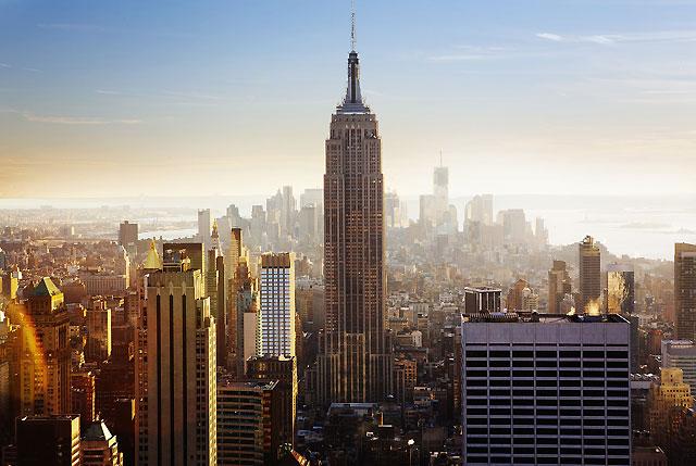 Virtual New York