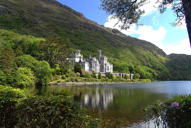 Spirit yourself to Ireland through literature