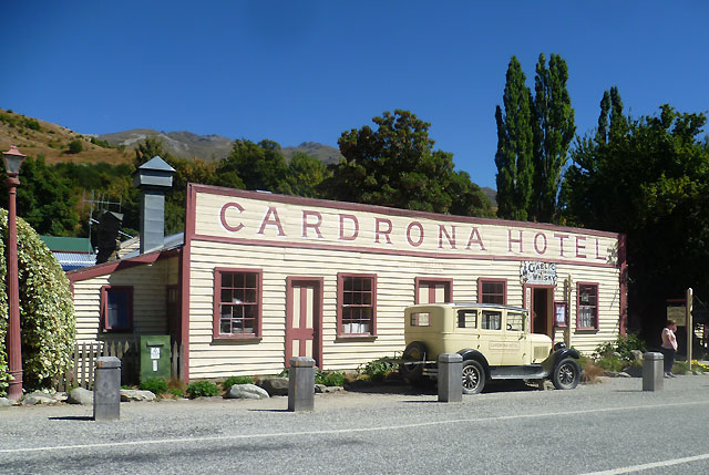 Great Stays: South Island Historic Pubs