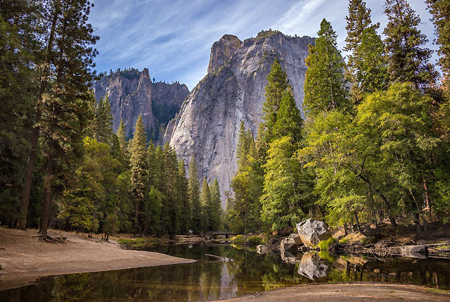 Virtual National Parks encounters across the Americas