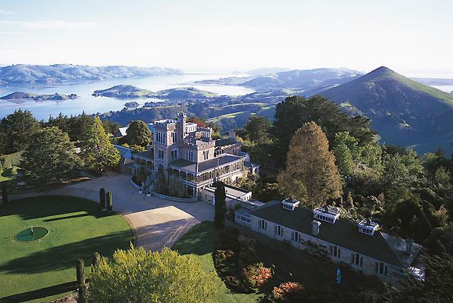 Heritage and Culture in Dunedin