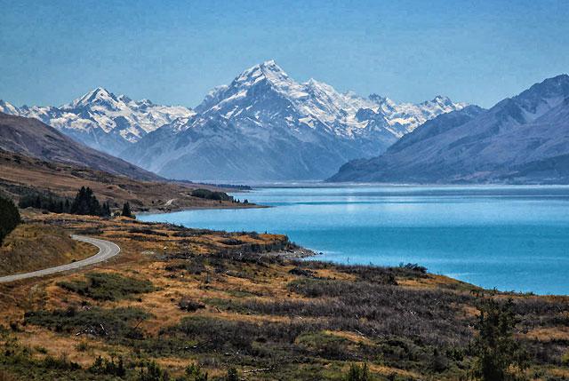 Mackenzie's Mountain Majesty