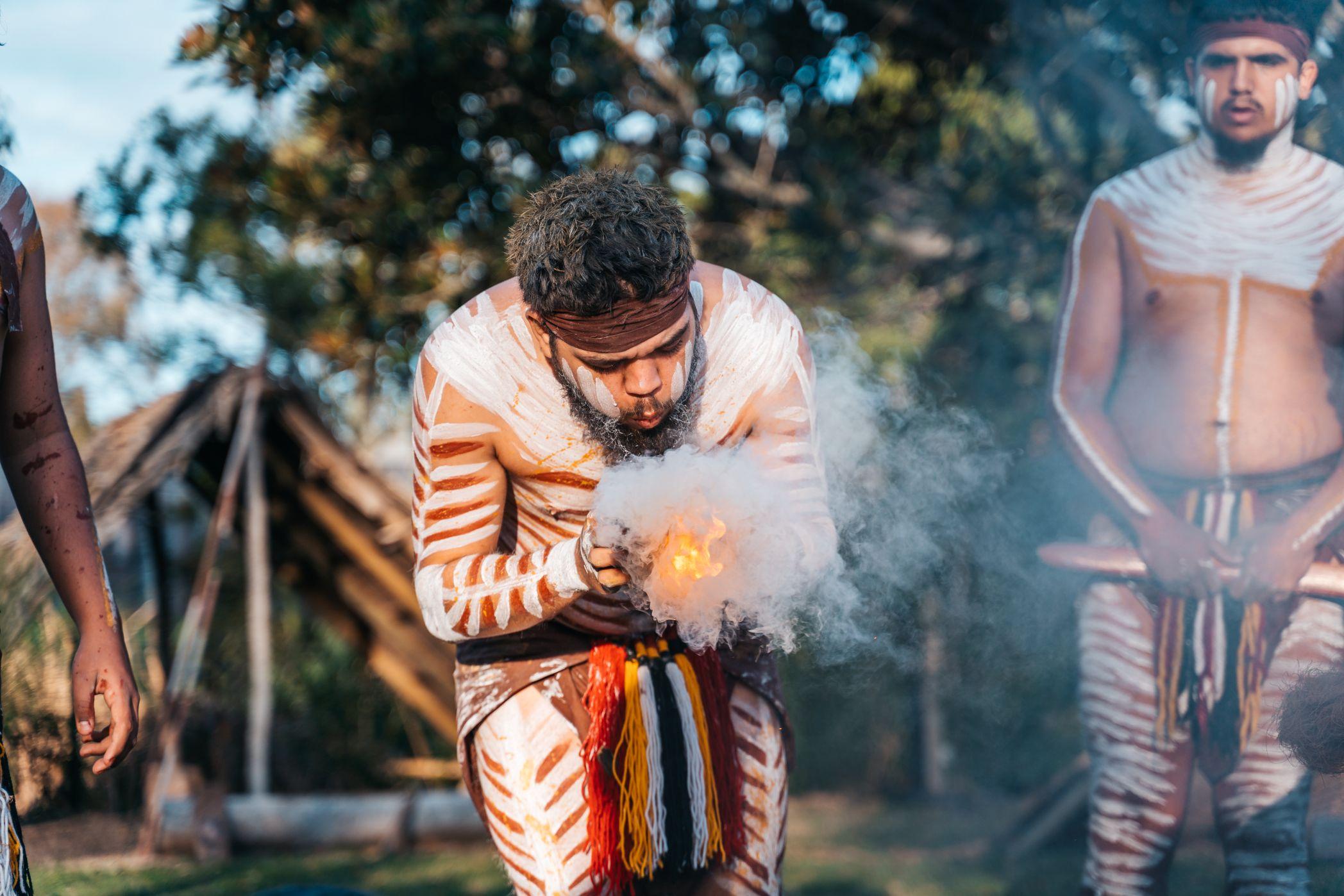 Culture treats galore in Brisbane